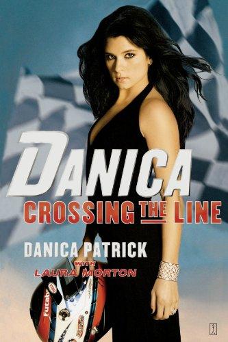 Danica  Crossing The Line