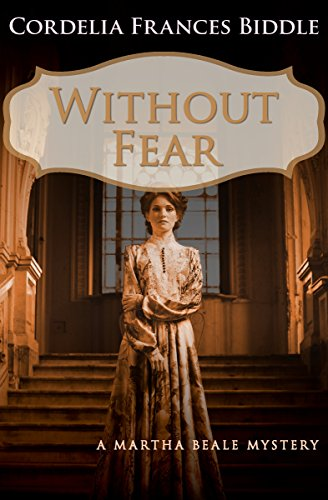 Without Fear (The Martha Beale Mysteries Book 3)