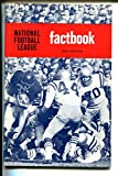 NFL Football Factbook-1963-stats-records-info-records-1963 schedule-VF