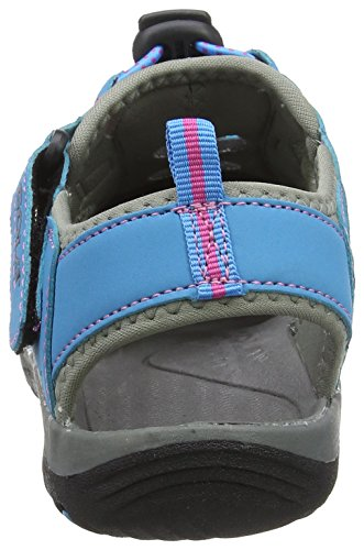 Blue Shingle Women's Blue Athletic Gola Grey Pink 3 Sandals SapwqZYg