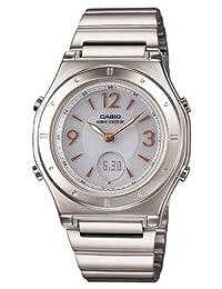 """CASIO """"The solar radio control watch"""" Waveceptor multi band 6""""LWA-M141D-7AJF"""