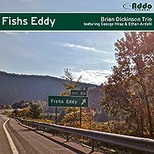 Fishs Eddie by Brian Dickinson (2013-05-04)