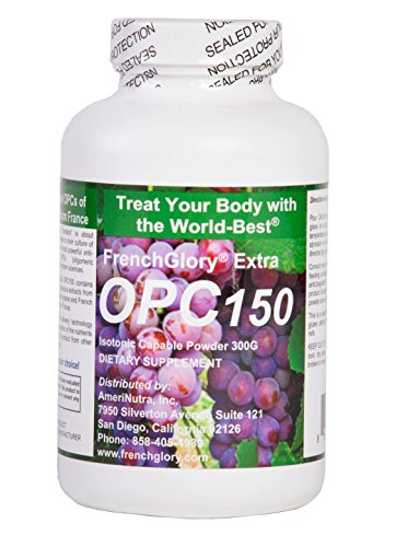 Isotonic OPC-3 Month Supplement Powder