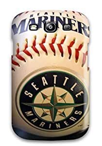 Lovers Gifts seattle mariners sports MLB Sports & Colleges best Samsung Galaxy S3 cases