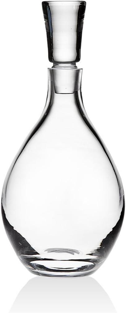 Godinger Silver Art Molten Whiskey Decanter 511ISP0ZpdL