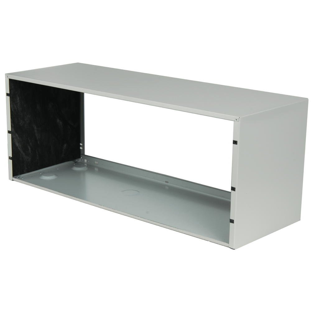 Wall Sleeve, 42'' Width, 16-1/16'' Height,14-1/8'' Depth, for Use with PTC and PTH