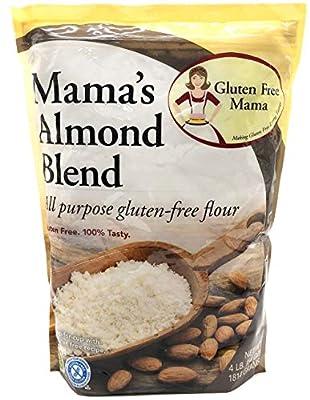 Gluten Free Mama Almond Blend