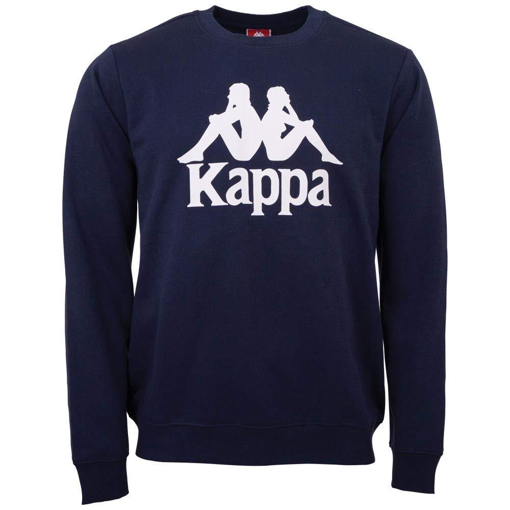 TALLA L. Kappa–Sudadera sertum