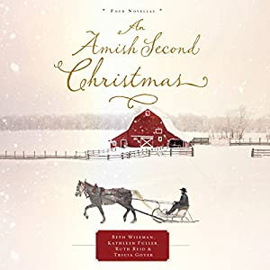 An Amish Second Christmas Audiobook