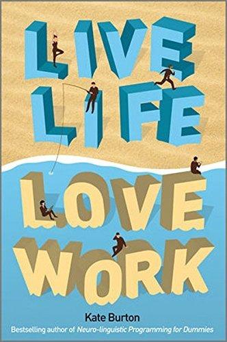 Burton Love Channel (Live Life, Love Work by Kate Burton (2010-04-13))