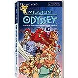 Mission Odyssey [UMD for PSP]