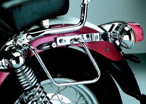 Saddlebag supports Fehling Yamaha XV 535 Virago 88-98
