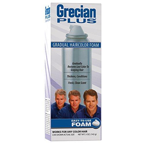 grecian hair dye - 2