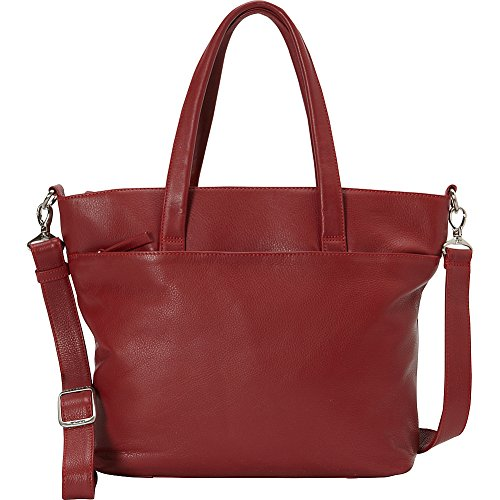 derek-alexander-ew-tote-tablet-friendly-two-compartment-red