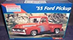 Monogram 1:24 '55 Ford Pickup Car Model Kit by Monogram