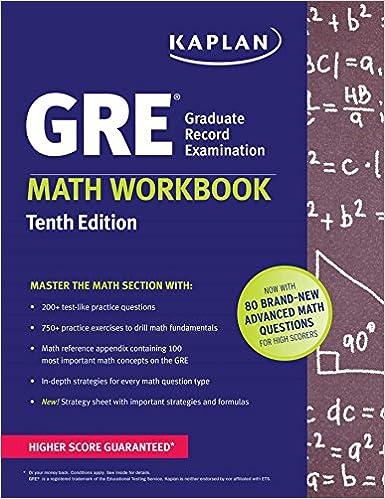 Kaplan Gmat Math Foundations Pdf