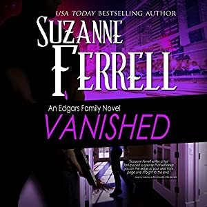 Vanished Audiobook
