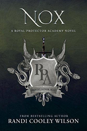 Nox the royal protection academy book 3 kindle edition by nox the royal protection academy book 3 by cooley wilson randi fandeluxe Gallery
