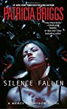 img - for Silence Fallen (A Mercy Thompson Novel) book / textbook / text book