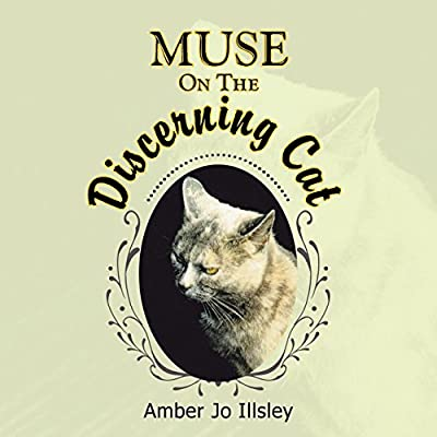 Muse on the Discerning Cat