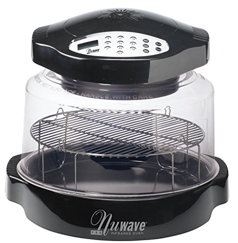 Englewood NuWave Oven Pro Review