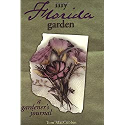 My Florida Garden (My Gardener's Journal)