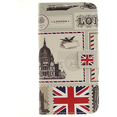 S7 Plus Case, PU Leather [Card Slots] [Stand Feature] Wallet Case Flip Case for Samsung Galaxy S8 Plus TX-3# Sales