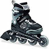 Bladerunner PHOENIX - 4 Size Adjustable Junior Skate 2016