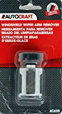 Autocraft Windshield Wiper Arm Removal Tool