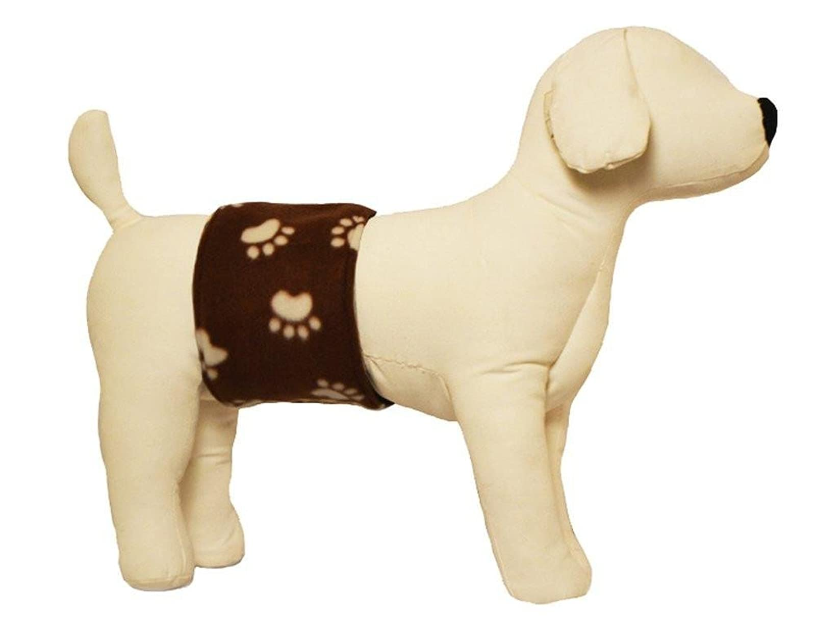Cuddle Bands Premium Belly BandMale Dog Training - 5