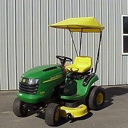 Original Tractor Cab Sunshade Fits John Deere D100
