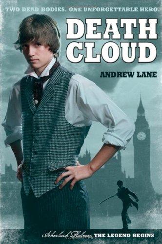 Death Cloud (Sherlock Holmes: the Legend Begins) pdf