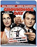 Groundhog Day Bilingual [Blu-ray]