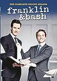 Franklin & Bash: Season 2 by Mark-Paul Gosselaar