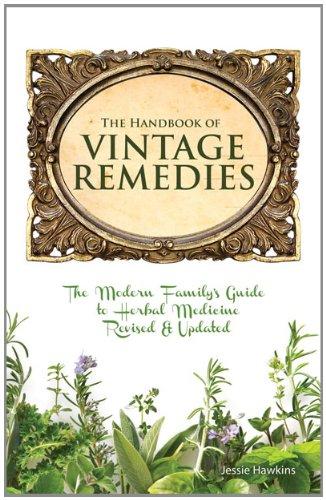 vintage remedies - 1