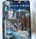 Star Trek First Contact Lily 6 inch Action Figure
