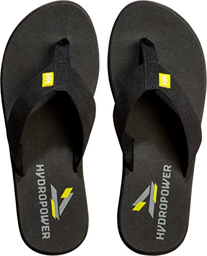 Helly Hansen Seasand HP Schuhe für Strand und Pool, Herren schwarz (schwarz 990)