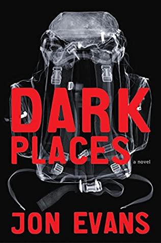 book cover of Dark Places