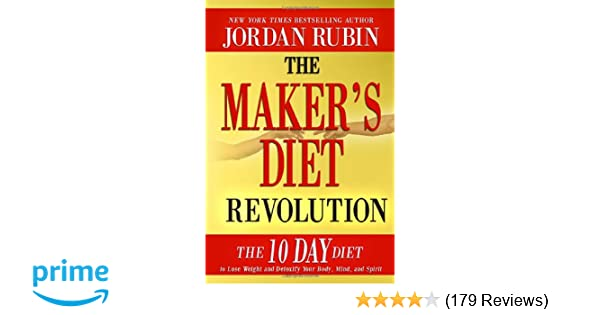 Revolution the makers pdf diet