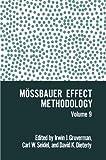 Mssbauer Effect Methodology, , 1468409395