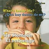 My Stomach/el Estomago (Bookworms) (Spanish Edition)