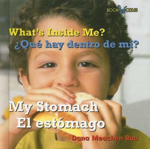 My Stomach/el Estomago (Bookworms) (Spanish Edition) by Benchmark Books