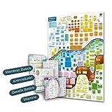 Biochemie Basics II, DIN A2 (gefaltet auf A4)