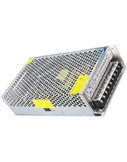 JoyNano 240W Fuente de alimentación conmutada 24V 10A AC-DC transformador convertidor para la vigilancia de circuito cerrado de televisión exhibición de LED de Automatización Industrial Motor paso a paso y más [Versión actualizada]