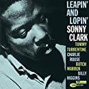 Leapin' And Lopin' [LP]
