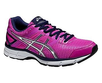 Asics Gel Galaxy 8 Schuhe Damen Laufschuhe Sportschuhe Pink T575N 3593