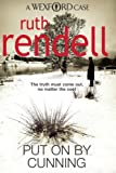 Front cover for the book Put on by Cunning by Ruth Rendell