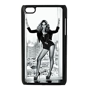 Beyonce Case for Ipod Touch 4,diy Beyonce case