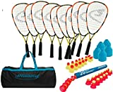 Speedminton SM01-SUPER10-JR Speed Badminton Group Set