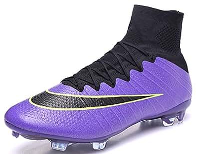 Amazon.com | Nike Mercurial Superfly Leather FG Men Soccer